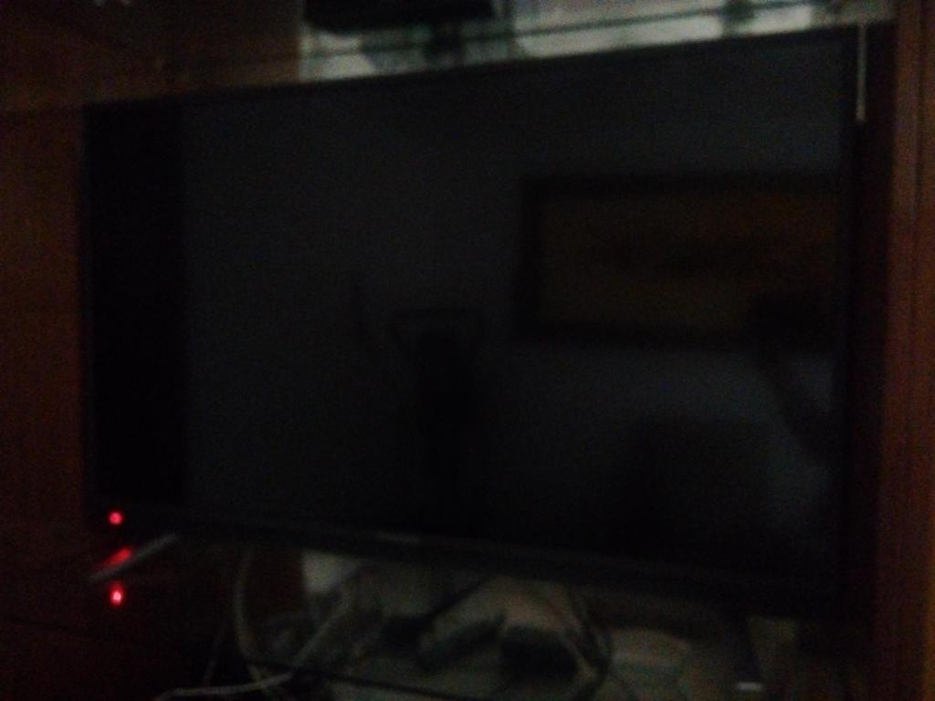 """TELEVISOR LED 43"""" MARCA HYUNDAI"""