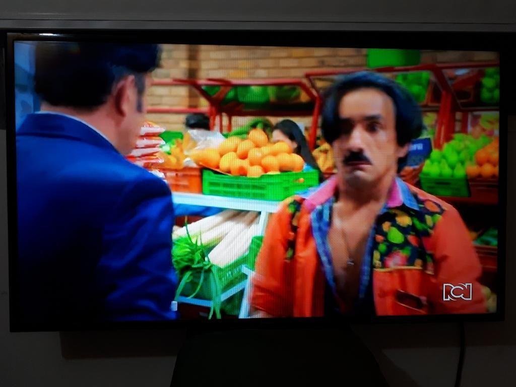 Tv Televisor Samsumg Smart 49pulg