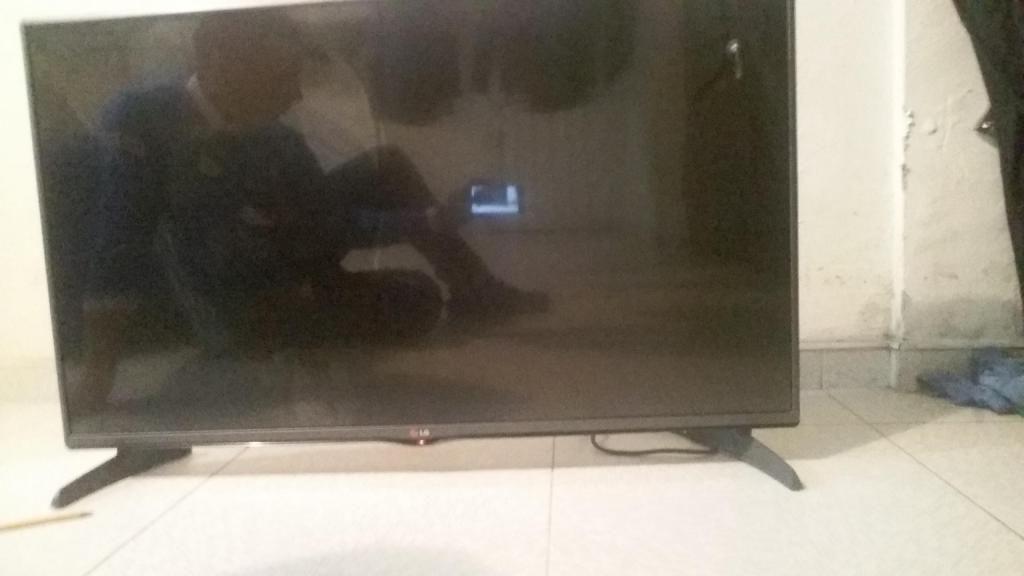 Tv lg 42 para repuestos  OFERTE