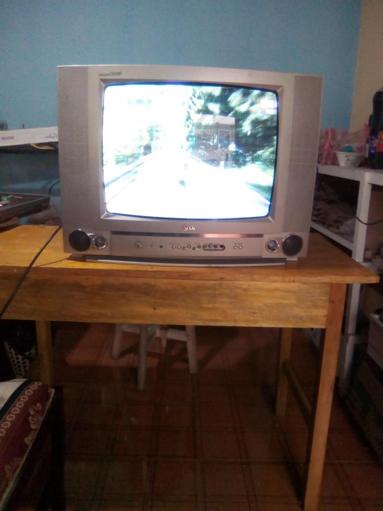 Vendo TV LG 21