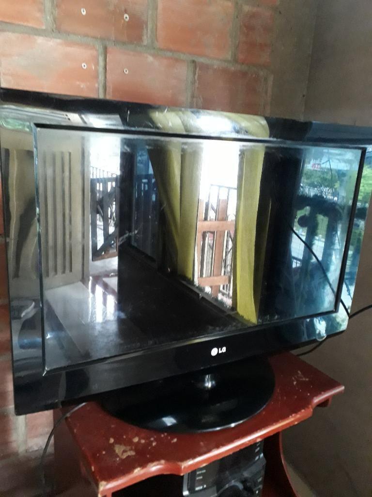 Vendo Televisión Marca Lg de 32 Lcd