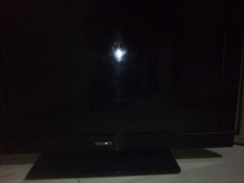 Vendo Tv Sony Bravia 32' para Repuestos