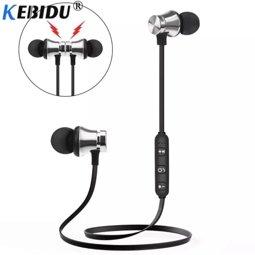Audifonos Bluetooth Inalambricos
