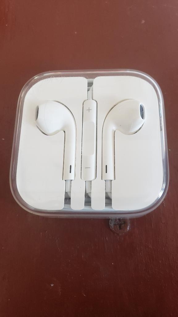 Auriculares para iPhone Originales