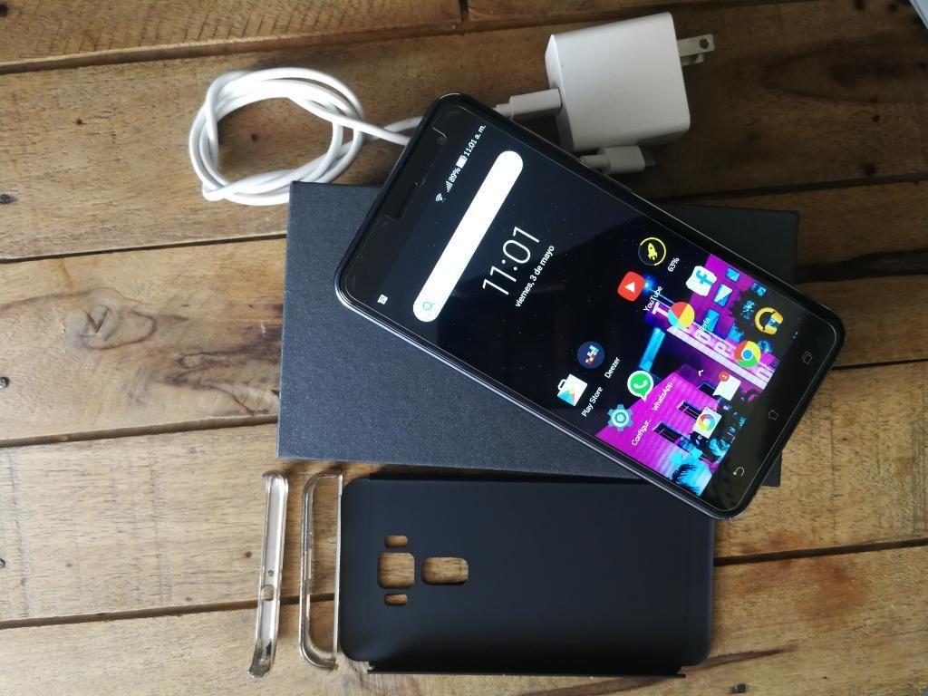 Vendo Cambio Asus Zenfone 3 Como Nuevo