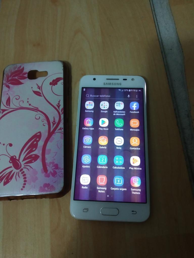 Vendo Samsung J5 Prime Duos Barato