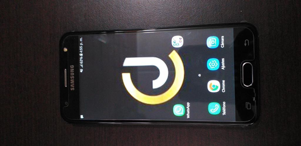 Vendo o cambio Samsung J5 Prime Metlico