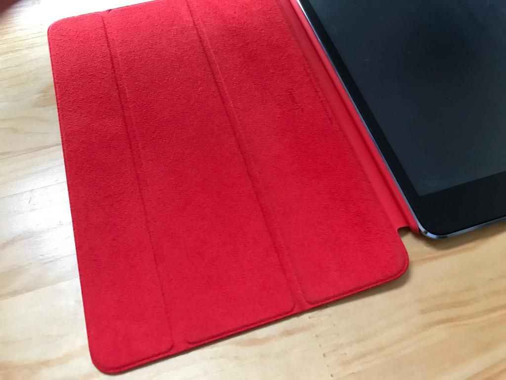 Apple Smart Cover para iPad mini 1,2,3 Producto Red