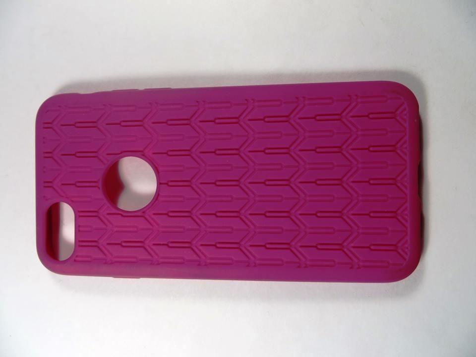 Goma ultradelgada unicolor para iphone 7 o iphone 8 -