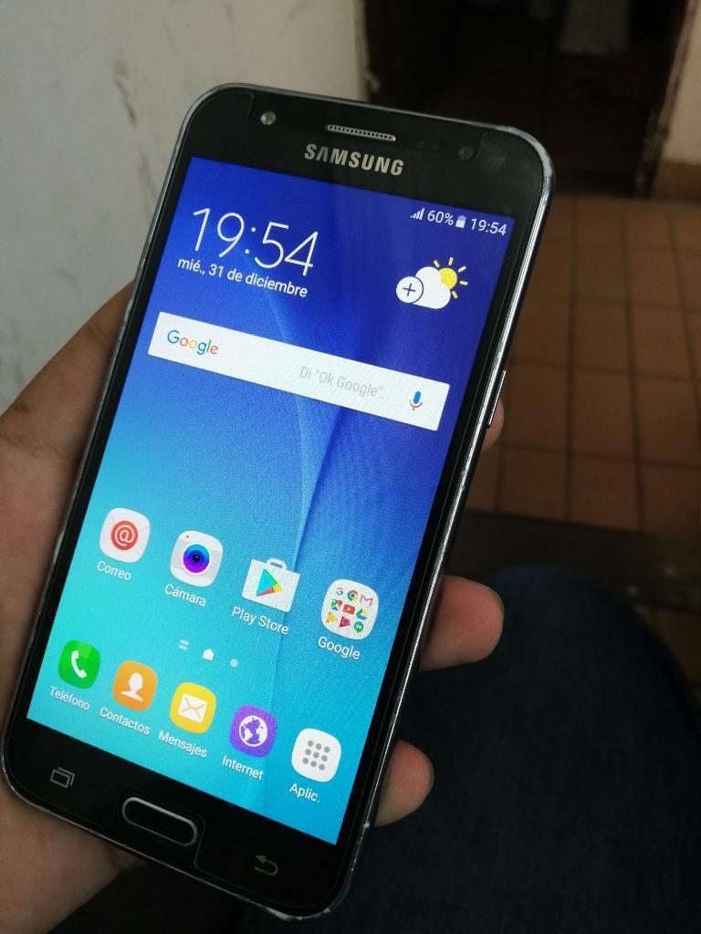 Samsung J5 en Perfecto Estado
