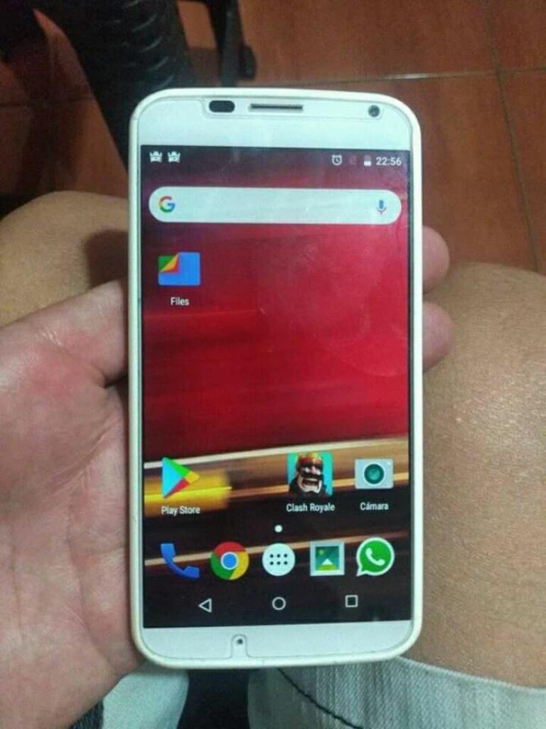 Motorola X1 2gb Ram 16gb Rom Libre