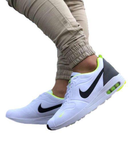 Nike Tavas Para Caballero Tenis Deportivo Envio Gratis