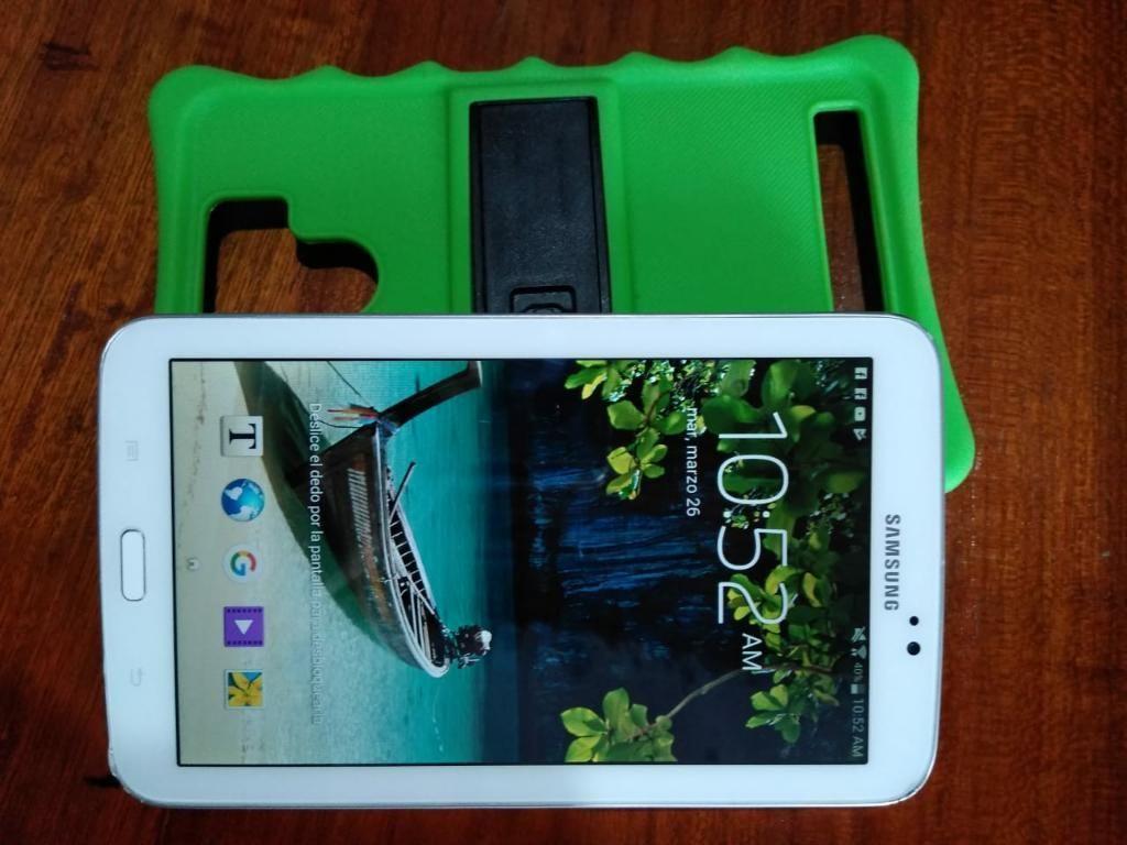 Tablet Samsung Tab 3 Original