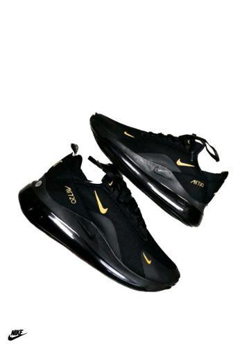 Tenis Hombre Nike Air Max 720 Zapatillas 100% Garantizadas