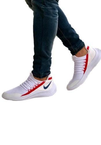 Tenis Hombre Nike Air Max Running Zapatillas Caballero