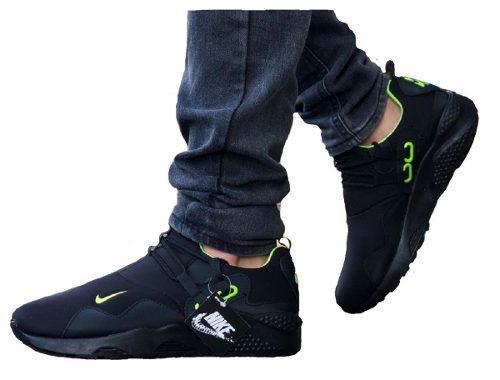 Tenis Nike Real Zapatos Deportivos Hombre Calzado Caballero
