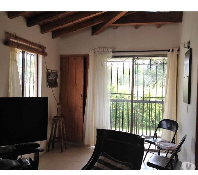 Vendo casa esquinera en La Ceja
