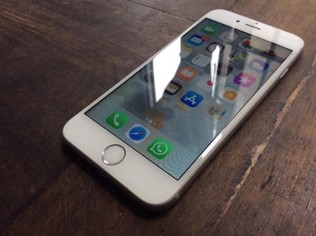 iPhone 6s de 64GB perfecto estado Cambio
