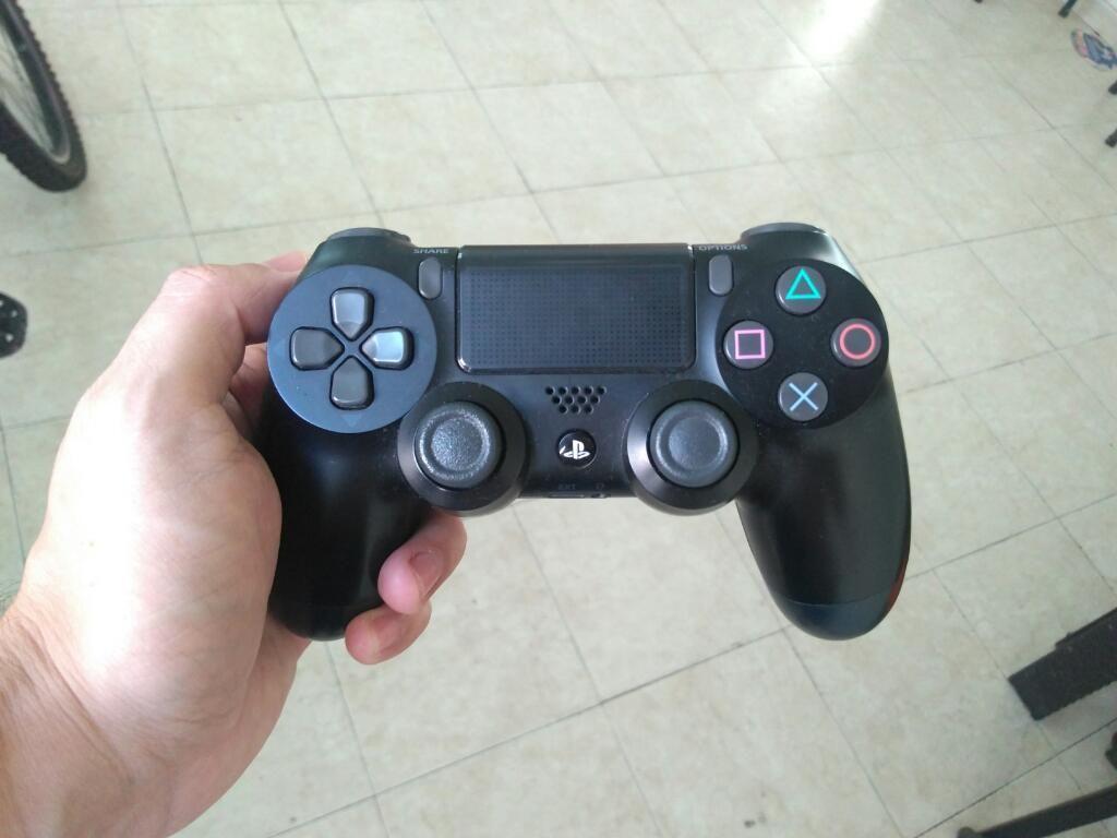 Control Dualshock 4 Original 2da Generac