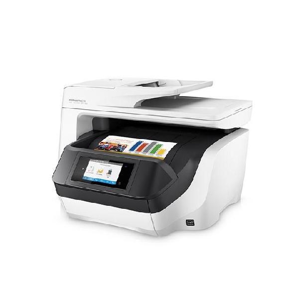 Instalación del Sistema Continuo para Impresoras HP 8720,