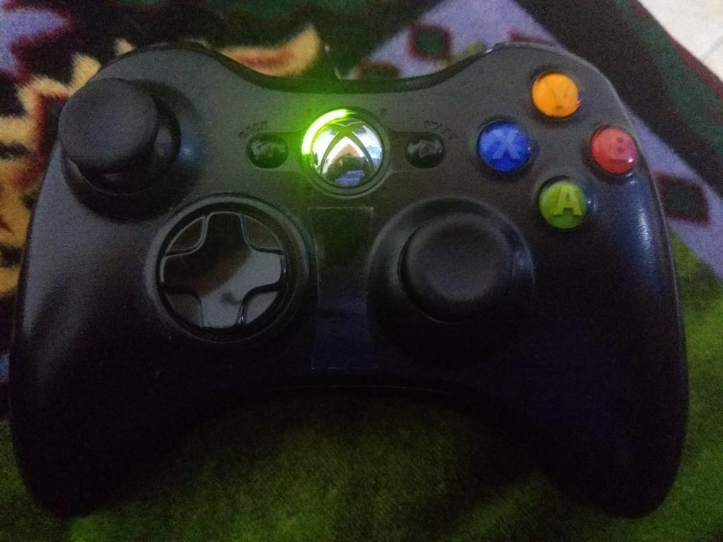 Xbox  Nuevecito