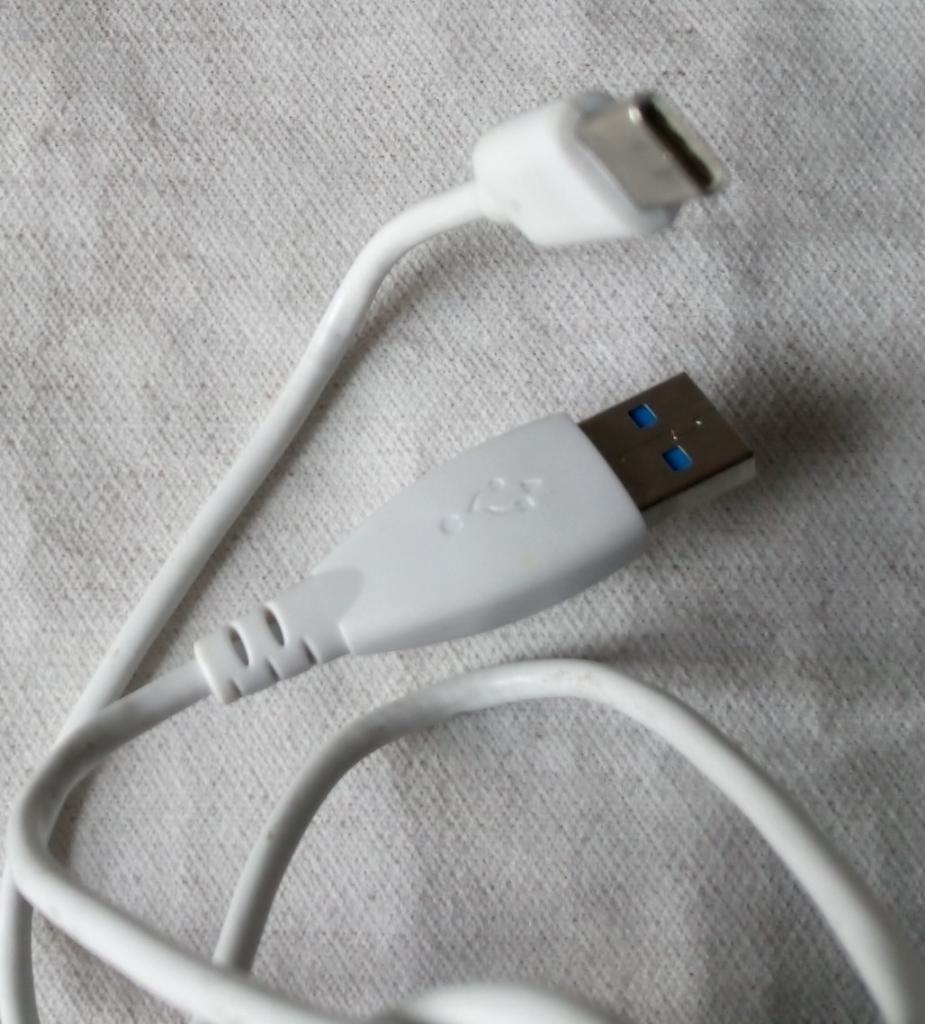 Cable de Datos Conector Tipo C 2.0 Y Usb