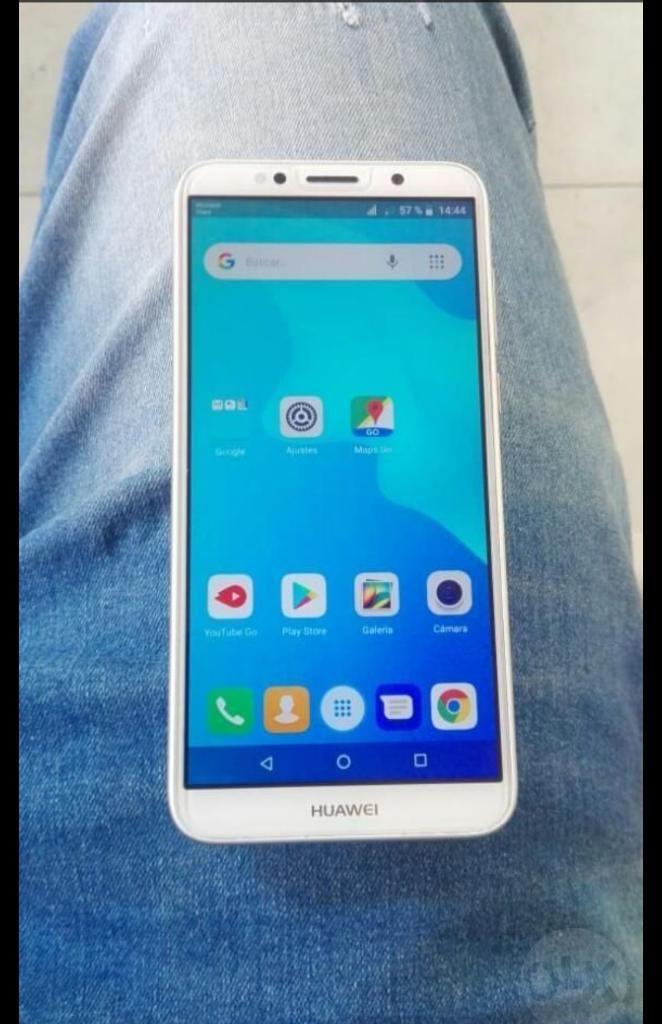 Vendo Cambio Huawei Y