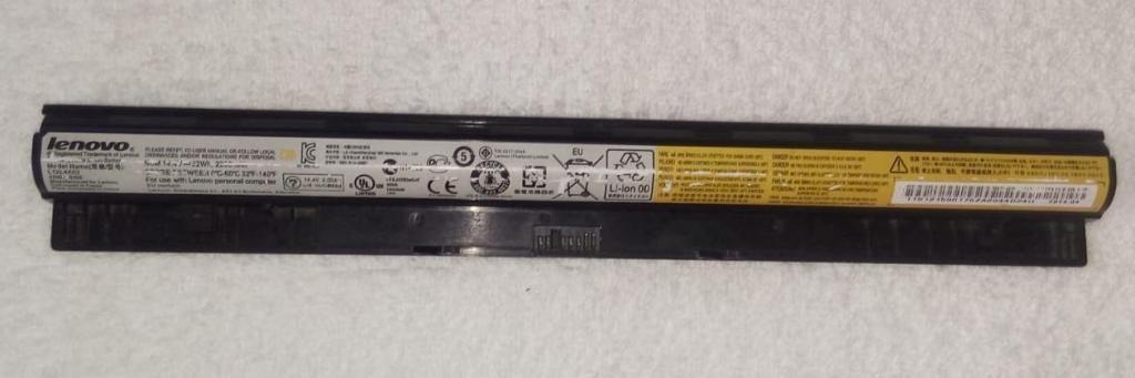 Bateria Lenovo G400s G405s G405s G410s G500s G505s G510s