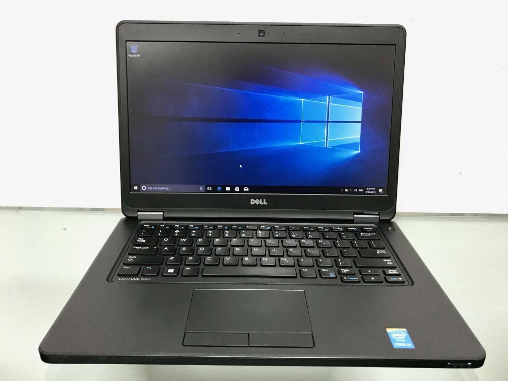Computador Dell Latitude E,core I5, 8gb Ram,500gb Disco