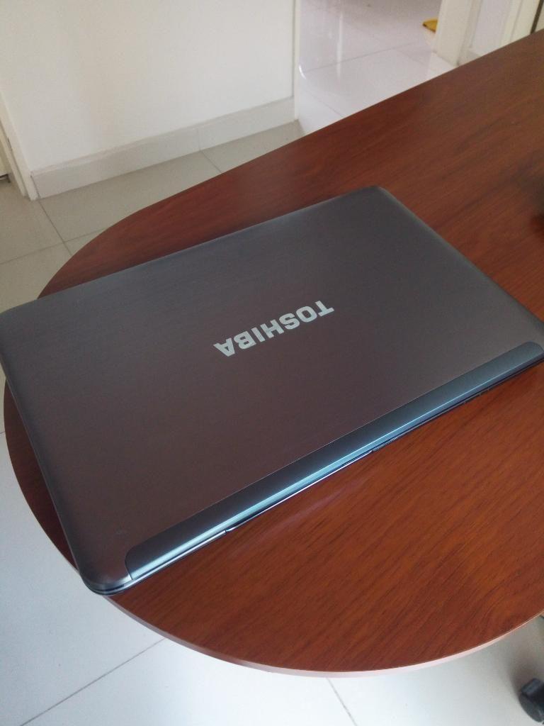 Computador Portatil Core I7 Toshiba