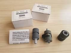 Fujitsu Fi Fi Consumible, Juego Pick y Brake Roller