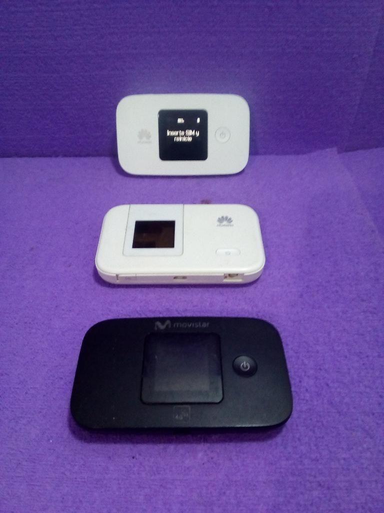 Módem Mifi 4g Lte Huawei E