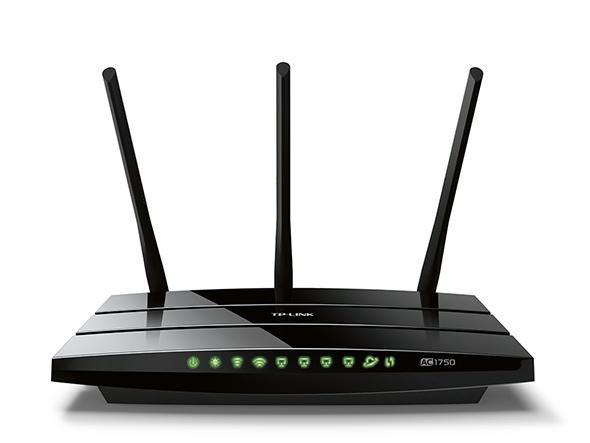 Router Gigabit Tplink Archer C7 Dual Band Acmbps Wi Fi