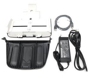 Scanner Accesorios Kit for Fujitsu fi fi fi