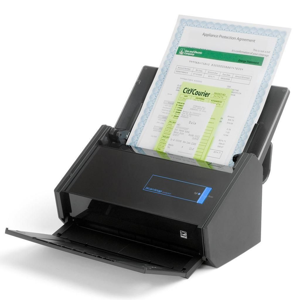 Venta Scanner/escaner Fujitsu Ix500