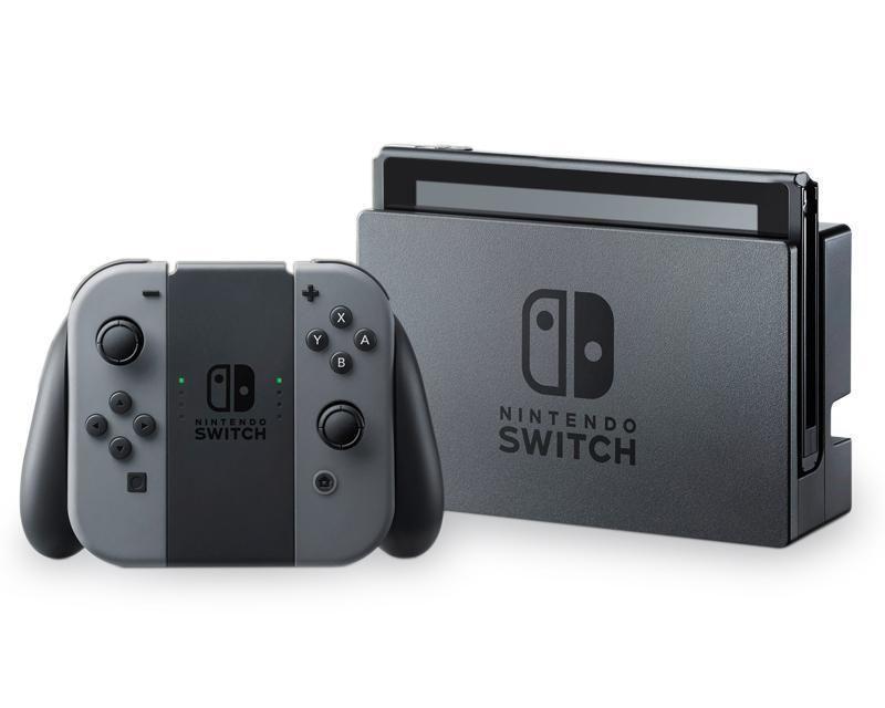 Nintendo Switch Usada Hyper Drive Wheel 3 Juegos Fisicos