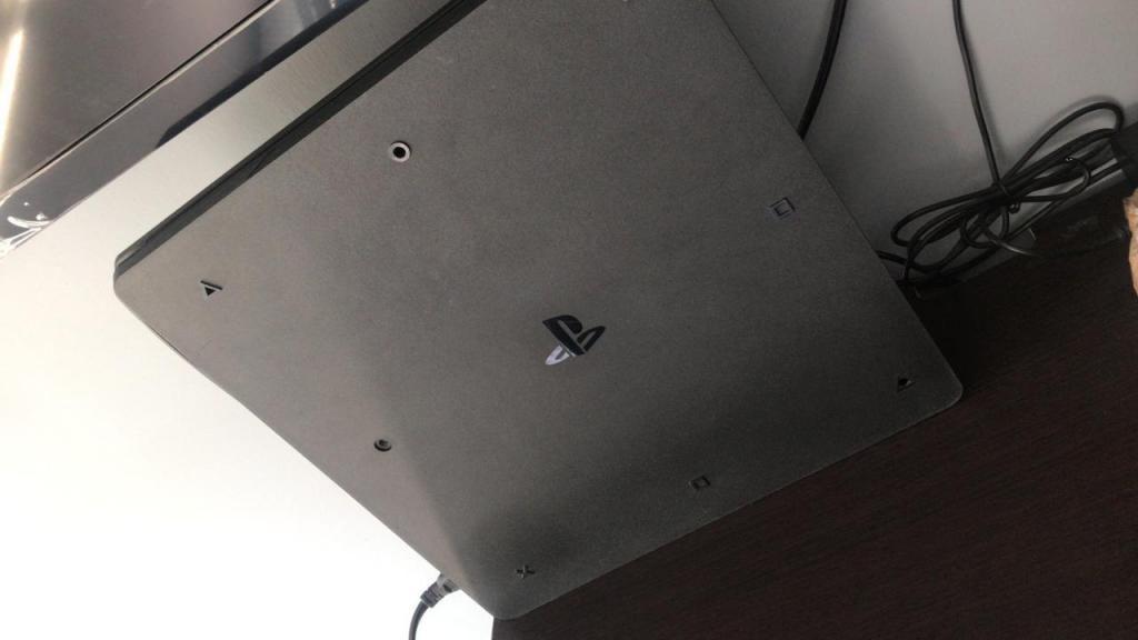 Consola Playstation 4 Slim