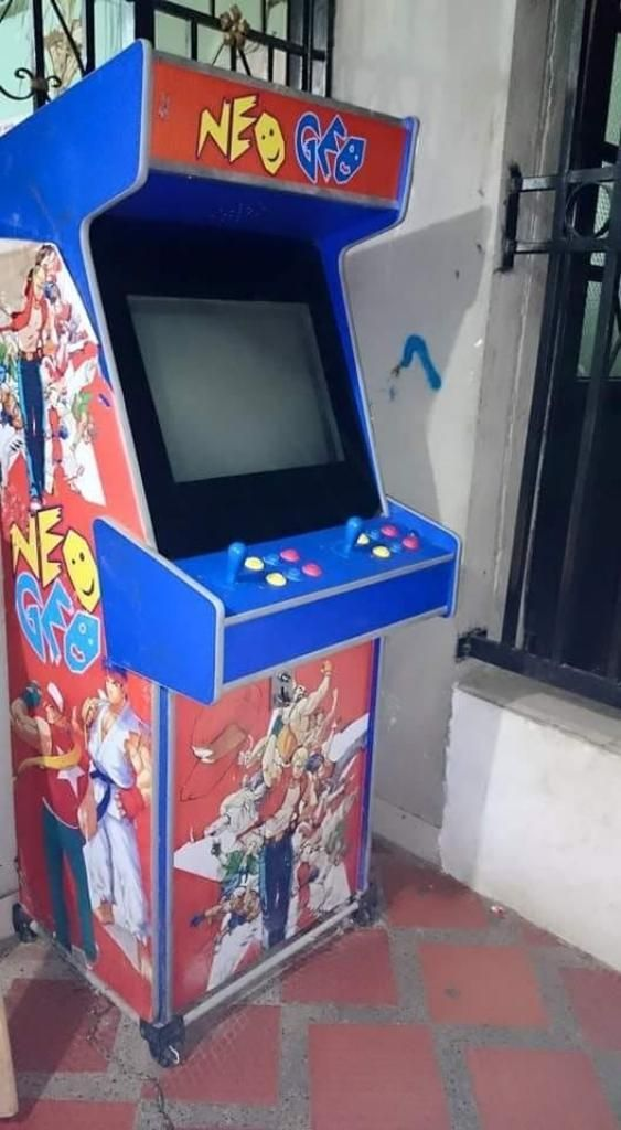 Video Juego The King Of Fighters