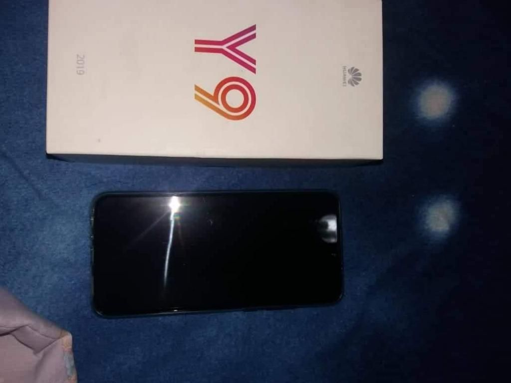Se Vende Celular Huawei Y