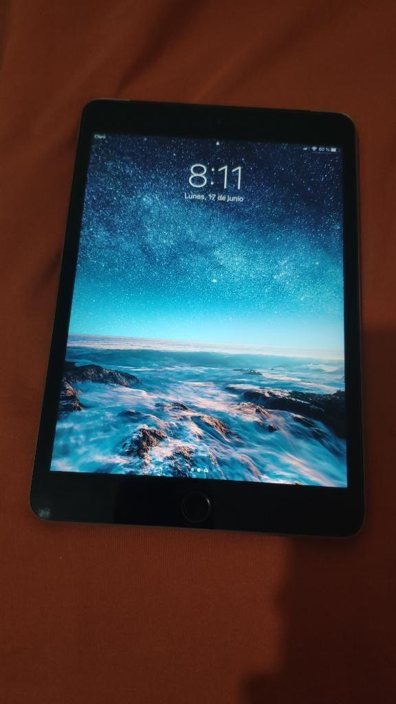 Vendo Cambio iPad Mini 3, Wifi Y 3g