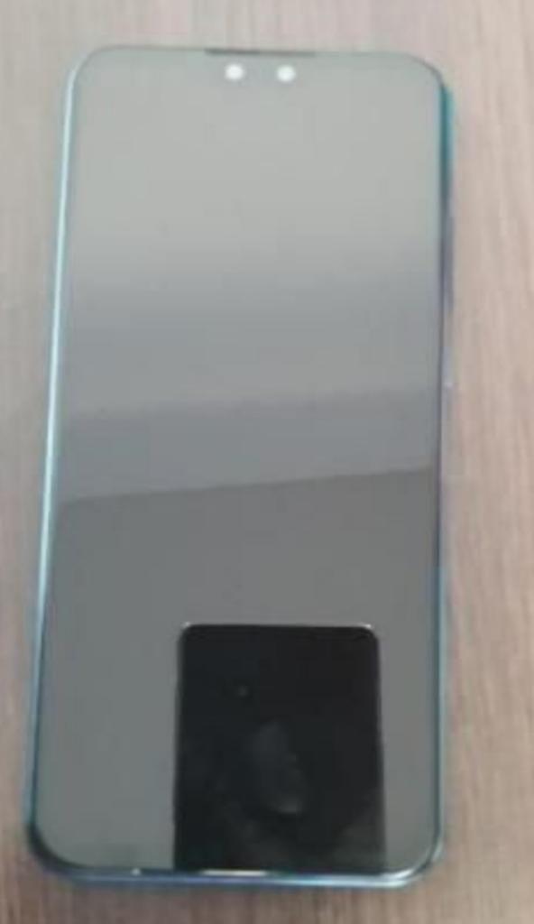 Vendo Huawei Y Como Nuevo de 64 Gb