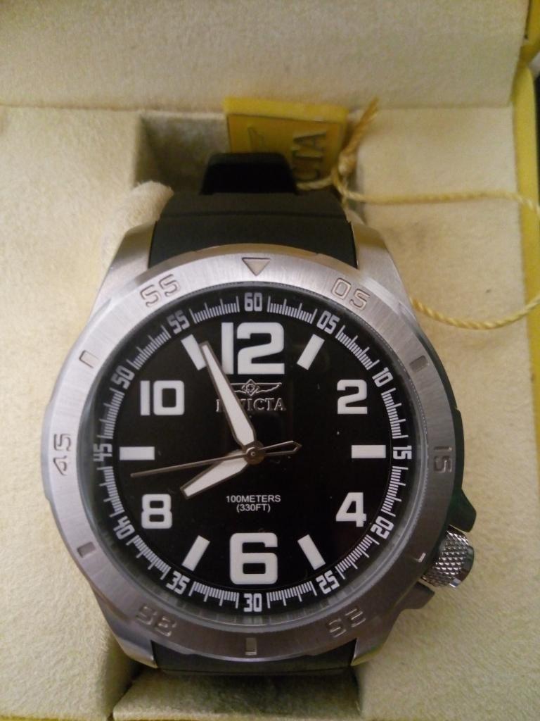 Reloj Invicta Original Vendo O Cambio