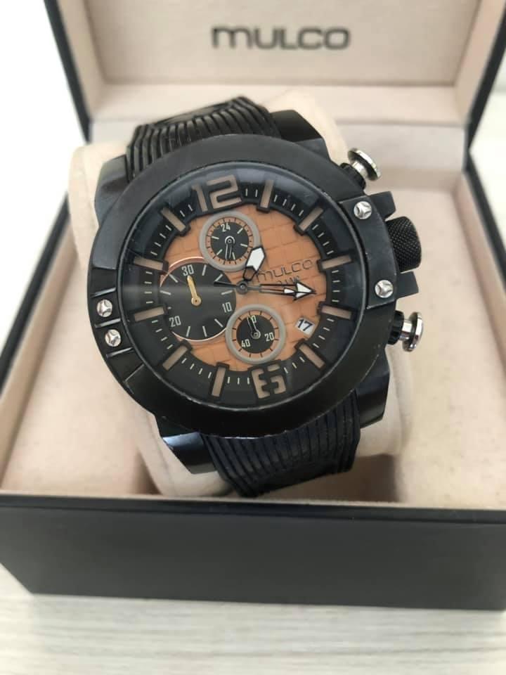 Reloj Mulco Ref MW para caballero original