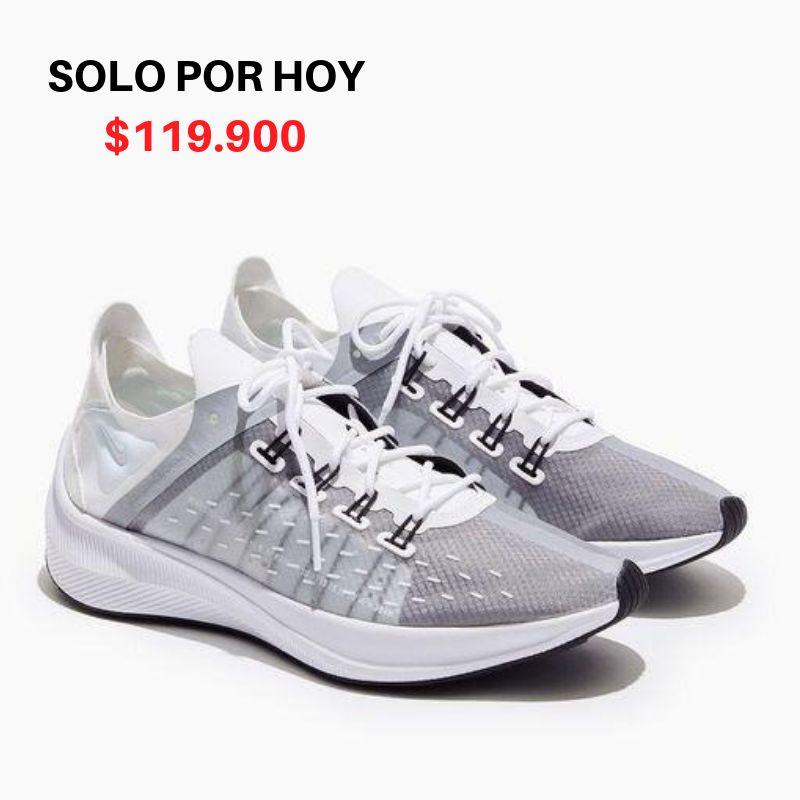 Zapatos Tenis Nike Para Hombre y Mujer EXP X14