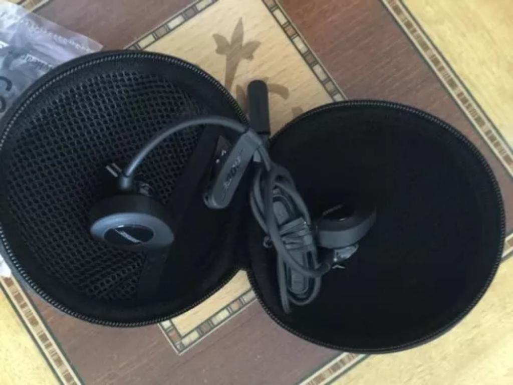 Bose Audífonos Inalámbricos Soundsport.