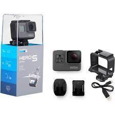 Camara GoPro Hero 5 Black Micro SD 32 gb