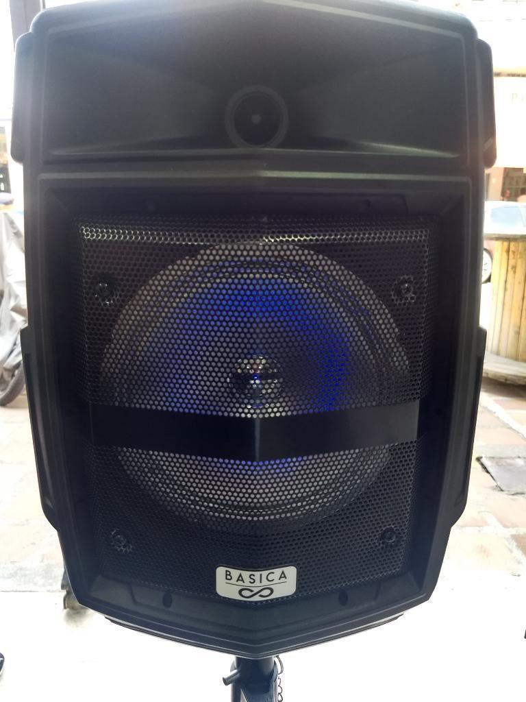 Parlante Bluetooth Spain