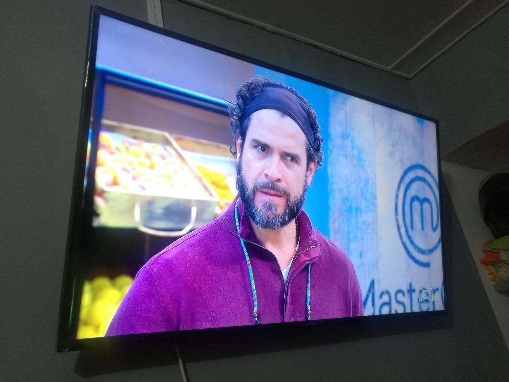 Samsung Smart Tv 49 Uhd 4k