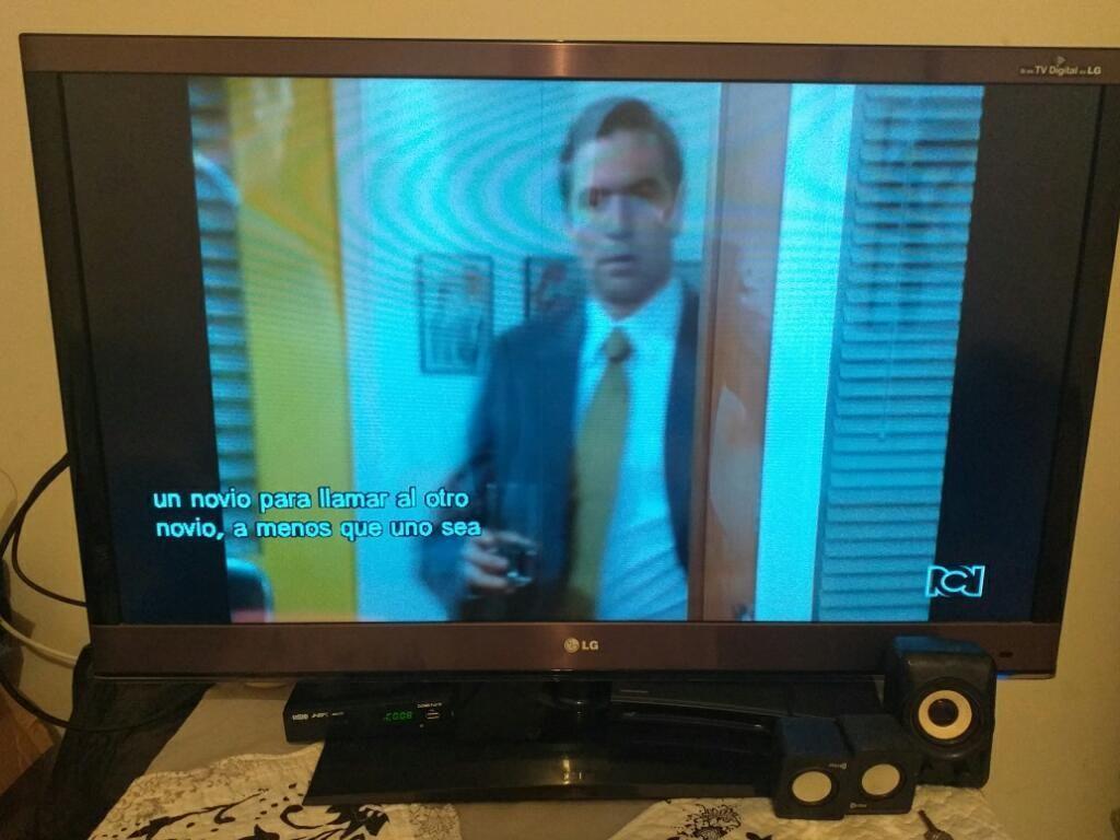 Se Vende Tv Lg de 42 Pulgadas