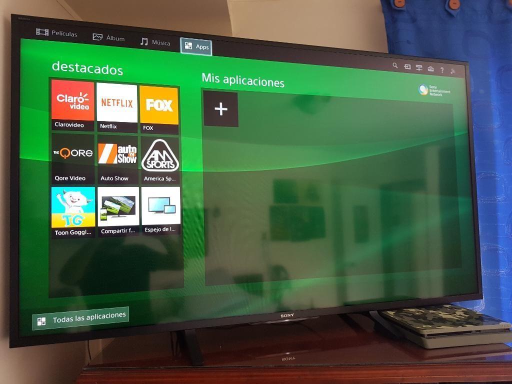 Smart Tv Sony 3d 60 Pulgadas Full Hd